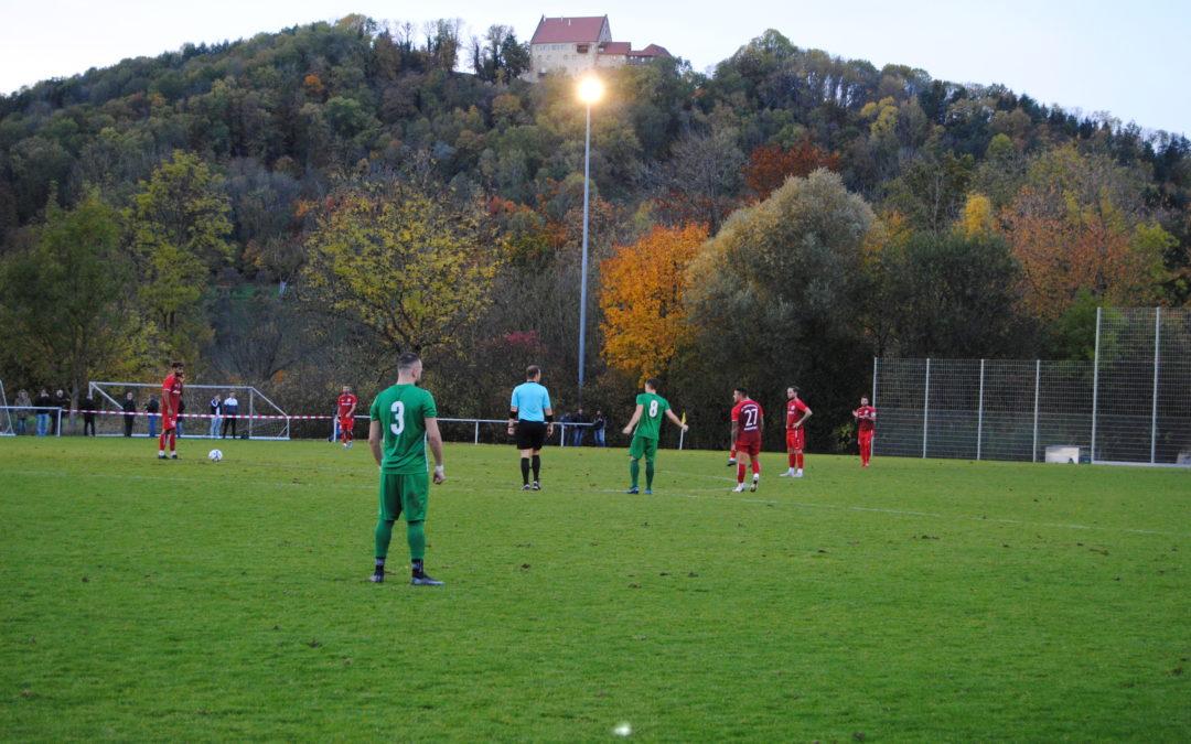 Spielbericht | JC Donzdorf 6 : 1 TV Nellingen